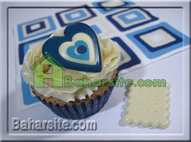 کیک چشم نظر