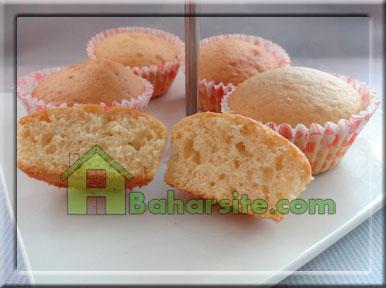 کاپ کیک مارمالاد
