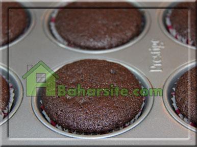 کاپ کیک برانیز