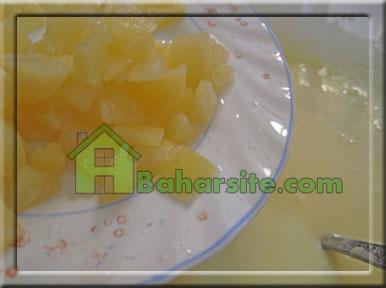 شارلوت آناناس