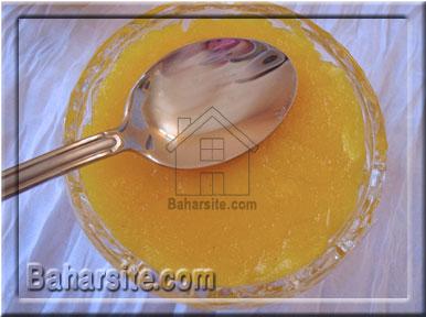 حلوا کاسه ای شیرازی