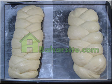 نان عسلی