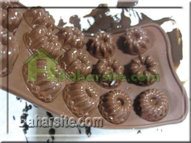شکلات فانتزی