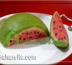 ترافل کیک هندوانه
