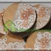 تزیین کاپ کیک 3