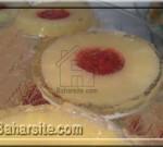 دسر اسلایس آناناس