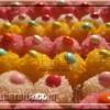 شیرینی مارزیپان