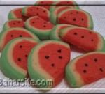 شیرینی هندوانه