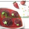مربای توت فرنگی Strawberry Jam
