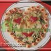 پيتزا ولنتاين