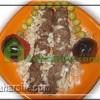 کباب کوبیده Kabab Koobideh