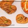 کوکیز پرتقال