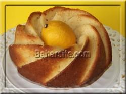 کیک لیمو