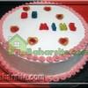 کیک وی دی 1