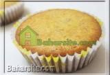 کاپ کیک موز