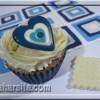 کاپ کیک چشم نظر