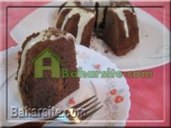 فست چاکلت کیک