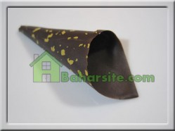 شکلات قیفی 2