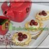 تارت میوه