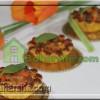تارت سبزیجات
