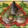 ماهی قزل آلا با سس ویژه