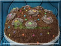 کیک بی بی